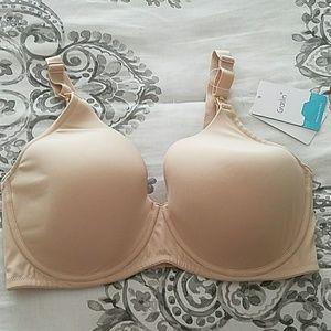 Nude GratLin  maternity nursing bra